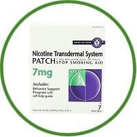 Habitrol Novartis Nicotine Transdermal System Stop Smoking Aid Patches