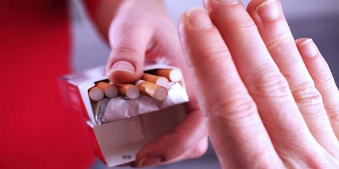 3 Simple Steps on How to Stop Smoking Effectively