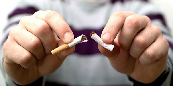 Quit Smoking Aids And Tips