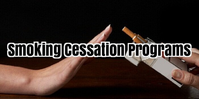 Smoking Cessation Programs