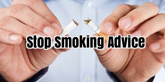 Stop Smoking Advice