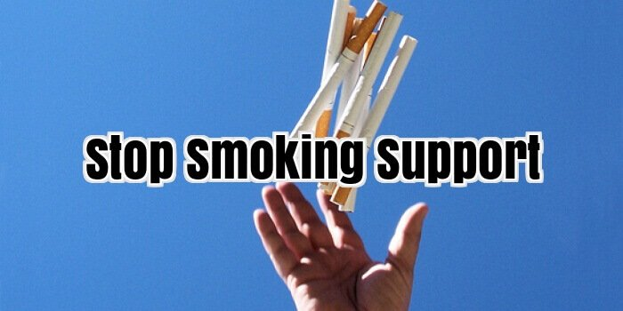Stop Smoking Support